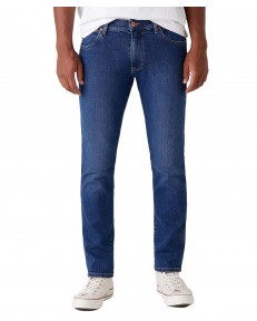 Wrangler Larston W18S Softmatic Blue