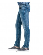 Wrangler Larston W18S Blue Mick