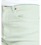Wrangler Mom Short W22D Almost Aqua