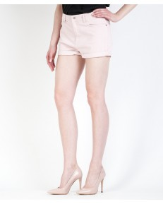 Wrangler Retro Boy Short W244 Pretty Pink