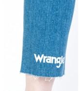 Wrangler Jeans Slim Crop W248 Retro Action