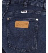 Jeansy Wrangler Retro Skinny W253 Bonfire Blue