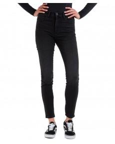 Jeansy Wrangler High Rise Skinny W27H Soft Star
