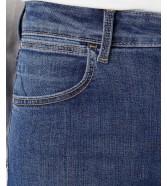 Wrangler Skinny W28K Easy Blue