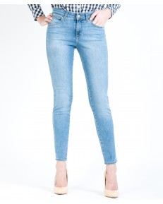 Wrangler Skinny W28K Light Feather