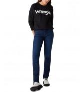 Wrangler Slim W28L Cosy Night