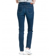 Wrangler Slim W28L Night Blue