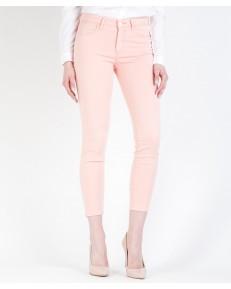 Wrangler Skinny Crop W28M Peach