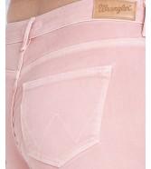 Wrangler Skinny Crop W28M Paradise Pink