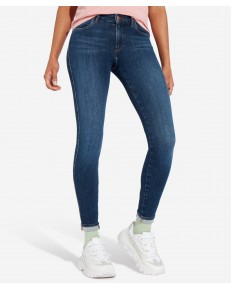 Wrangler Super Skinny W29J Summer Night