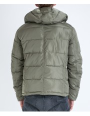Wrangler PROTECTOR JACKET W4727 Dusty Olive