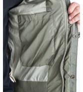 Wrangler PROTECTOR JACKET W4727 Dusty Olive