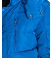 Wrangler PROTECTOR JACKET W4727 Mazarine Blue
