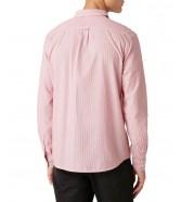 Koszula Wrangler LS 1PKT SHIRT W5A14 Red
