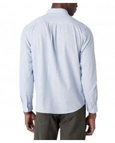 Koszula Wrangler LS BUTTON DOWN SHIRT W5AB4 Wrangler Blue
