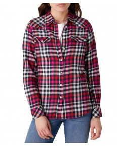 Wrangler REGULAR WESTERN SHIRT W5N1S Parisian Night