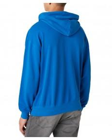 Bluza Wrangler HOODIE W6E1H Wrangler Blue