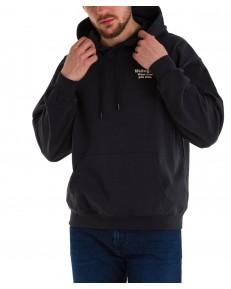 Bluza Wrangler WWYG HOODIE W6F9 Faded Black