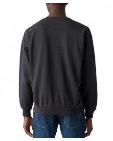 Bluza Wrangler COSMIC CREW W6G4 Faded Black