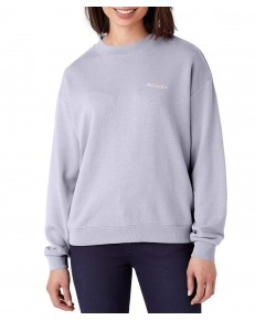 Bluza Wrangler RETRO SWEAT W6N0H Heirloom Lilac
