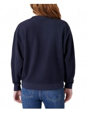 Wrangler RETRO SWEAT W6N0H Parisian Night