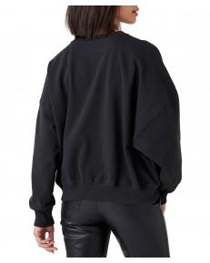 Bluza Wrangler RELAXED SWS W6V0 Faded Black