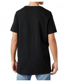 T-shirt Wrangler SS VIBRATIONS TEE W780E Black
