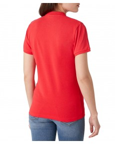 Wrangler POLO W7Q1K Lollipop Red