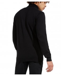 Wrangler ROLL NECK KNIT W8A22 Black