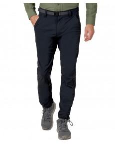Spodnie ATG Wrangler Convertible Trail Jogger WA1E Caviar