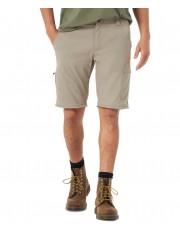 Spodnie ATG Wrangler Zipoff Cargo WA1G Brindle