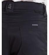 Wrangler ATG 8 Pocket Belted Short WA1L Jet Black