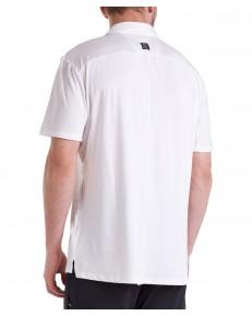 Koszulka Wrangler ATG SS PERFORMANCE POLO WA7A White