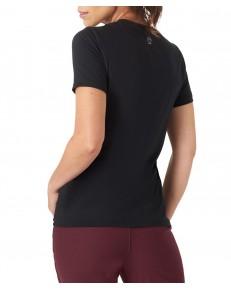 T-shirt Wrangler ATG SS TEE WA7E Black